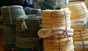 Ropeadvise® mooring rope steel wire towing lifting recommendation purchase procurement specifications mooring plan